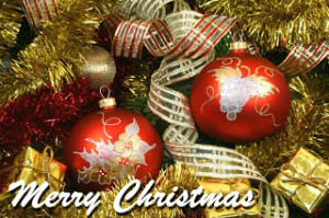 CHRISTMAS CARDS 07